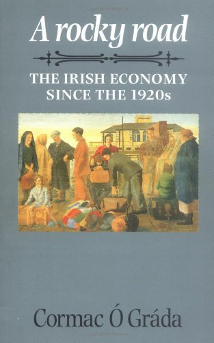 9780719045844: Irish Economy Since: Irish Economy Since Independence (Insights from Economic History)