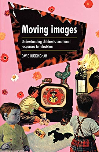 9780719045967: Moving images