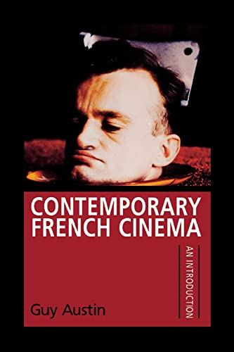 CONTEMPORARY FRENCH CINEMA. An Introduction.