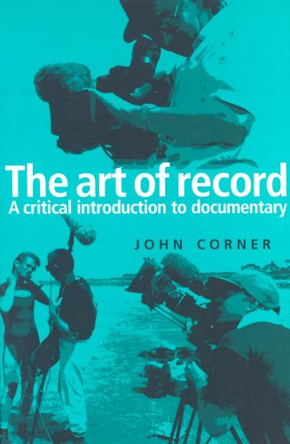9780719046872: The art of record: A critical introduction