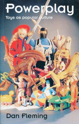9780719047176: Powerplay: Toys As Popular Culture