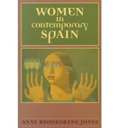 9780719047572: Women in Contemporary Spain