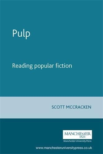 9780719047589: Pulp: Reading Popular Fiction
