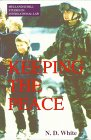9780719048555: Keeping the Peace: The United Nations and the Maintenance of International Peace and Security (Melland Schill Studies in International Law)
