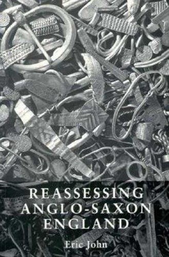 Reassessing Anglo-Saxon England - 1997 Reprint
