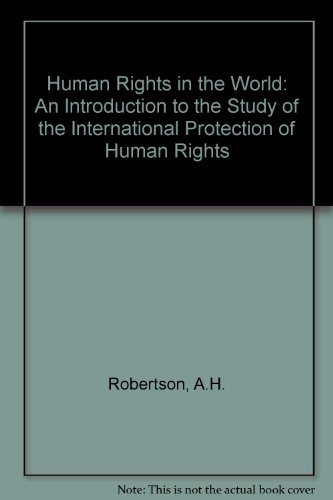 a study of human rights Rule of law - democracy and human rights and best practices in securing democracy and the rule of law from a human rights perspective based on the study.
