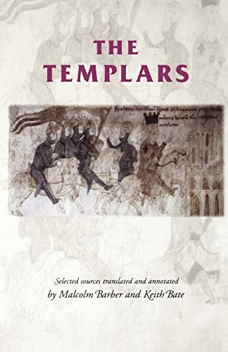 9780719051104: The Templars: Selected Sources