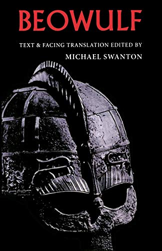 9780719051463: Beowulf: Revised Edition (Manchester Medieval Texts MUP)