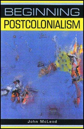 9780719052088: Beginning Postcolonialism (Beginnings)