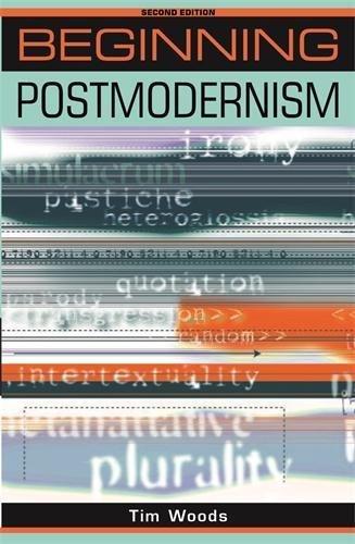 9780719052101: Beginning Postmodernism (Beginnings)