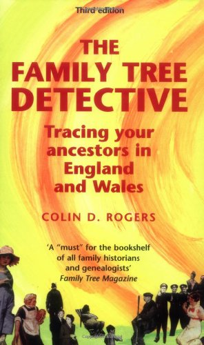9780719052132: Family Tree Detective: Tracing Your Ancestors in England and Wales