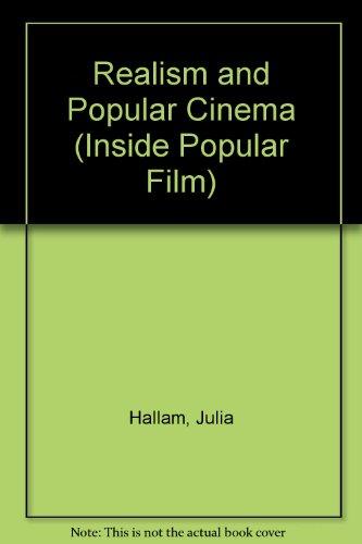 9780719052507: Realism and Popular Cinema (Inside Popular Film)