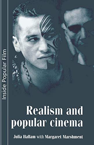 9780719052514: Realism and popular cinema (Inside Popular Film MUP)