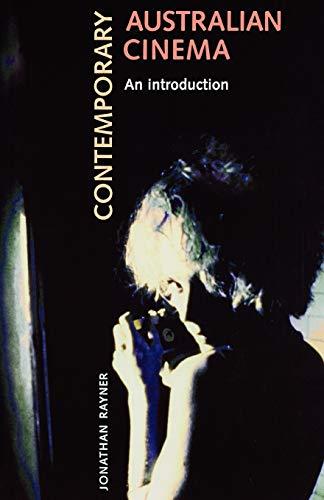 9780719053276: Contemporary Australian cinema: An introduction