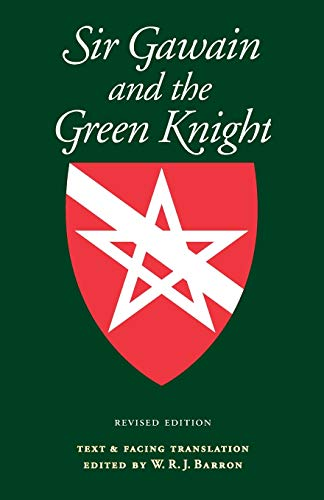 9780719055171: Sir Gawain and the Green Knight