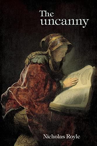 The Uncanny (Paperback): Nicholas Royle