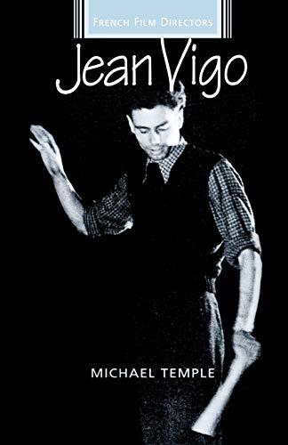 9780719056338: Jean Vigo (French Film Directors MUP)