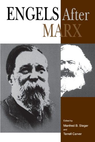 9780719056529: Engels After Marx (Buy-in)