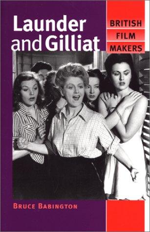 9780719056673: Launder and Gilliat (British Film-Makers)