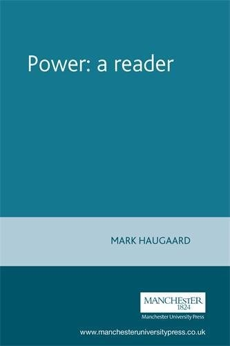 9780719057281: Power: A Reader