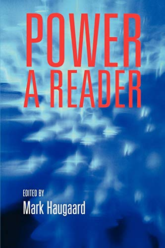 9780719057298: Power: A Reader