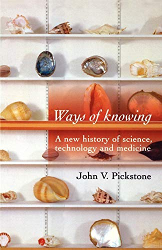 9780719059940: Ways of Knowing