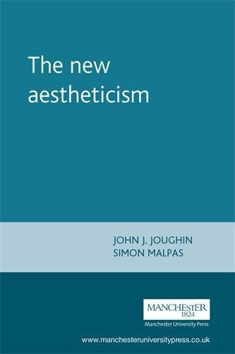 9780719061387: The New Aestheticism