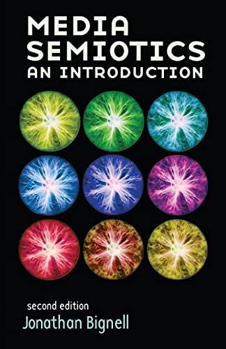 9780719062056: Media Semiotics: An Introduction