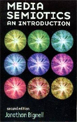 9780719062056: Media Semiotics: An Introduction, Second Edition