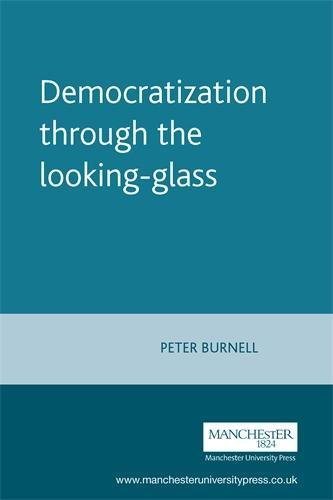 Democratization through the Looking Glass: Comparative Perspectives on Democratization