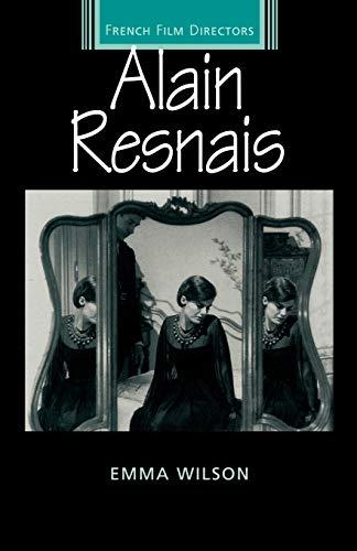9780719064074: Alain Resnais (French Film Directors MUP)
