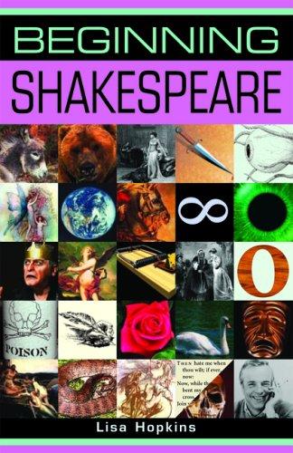 9780719064227: Beginning Shakespeare