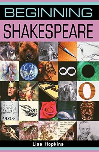 9780719064234: Beginning Shakespeare (Beginnings MUP)