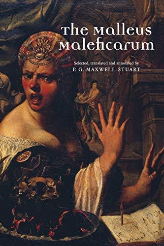 The Malleus Maleficarum: P.G. Maxwell-Stuart