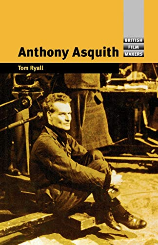 9780719064531: Anthony Asquith (British Film Makers MUP)
