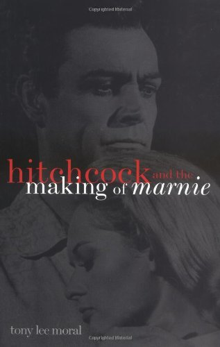 "9780719064821: Hitchcock and the Making of ""Marnie"" (The Scarecrow Filmmakers Series)"