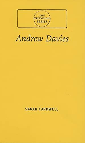 9780719064913: Andrew Davies