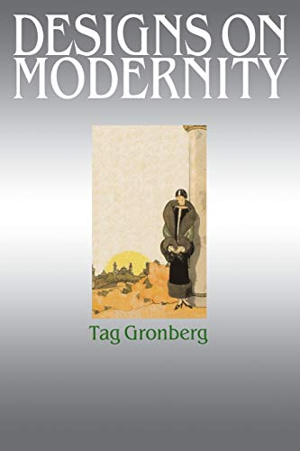 9780719066740: Designs on Modernity: Exhibiting the City in 1920s Paris