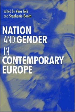 Nation and gender in contemporary Europe