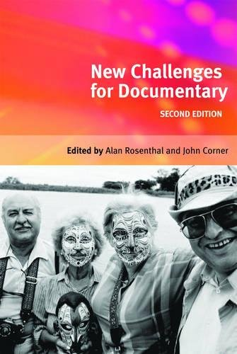 9780719068980: New Challenges For Documentary