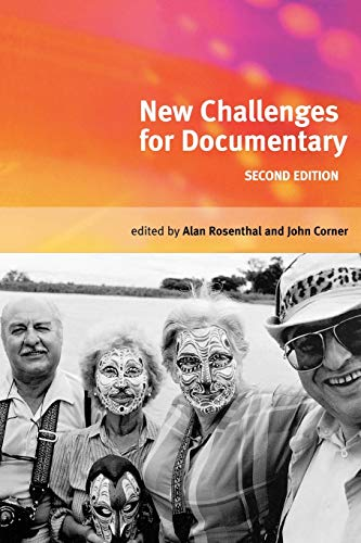 9780719068997: New Challenges For Documentary