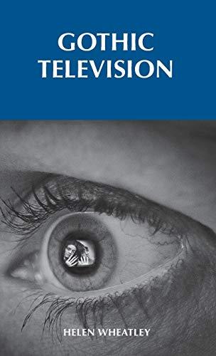 9780719071485: Gothic television
