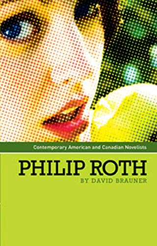9780719074240: Philip Roth (Contemporary American and Canadian Novelists)