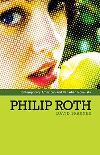 9780719074257: Philip Roth (Contemporary American and Canadian Writers MUP)