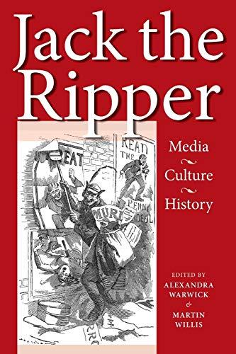 9780719074943: Jack the Ripper: Media, culture, history
