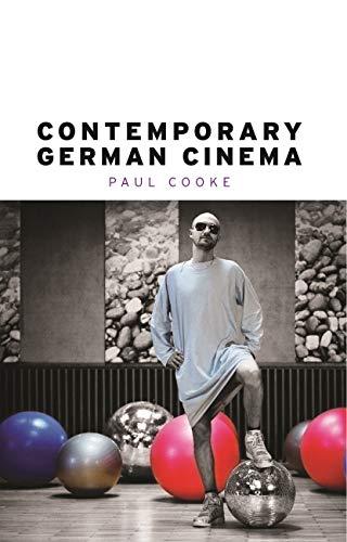 9780719076183: Contemporary German Cinema