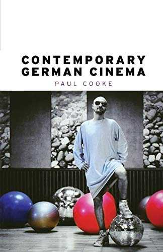 9780719076190: Contemporary German cinema
