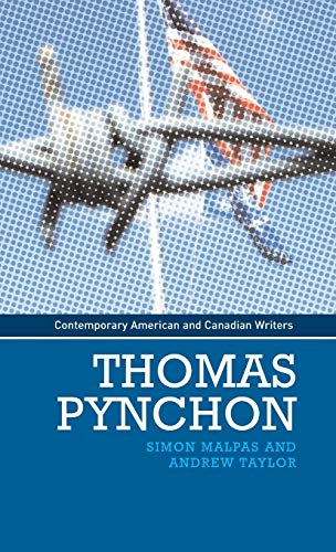 9780719076282: Thomas Pynchon (Contemporary American & Canadian Writers)