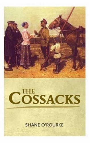 9780719076794: The Cossacks