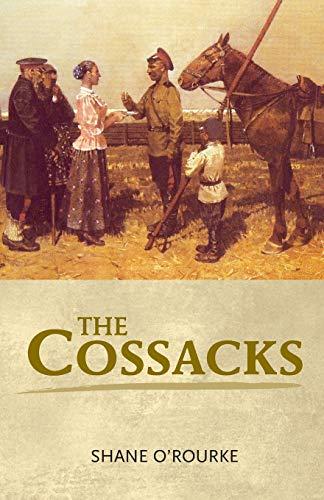 9780719076800: The Cossacks